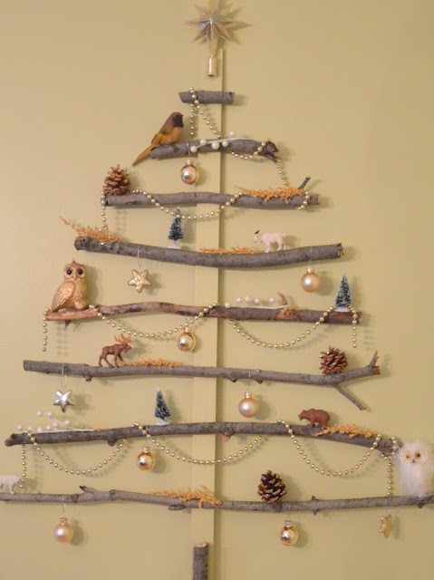 Christmas Tree Wall Art | Hometalk