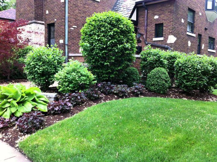 landscaping gardening, gardening, landscape