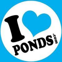 I Love Ponds.com