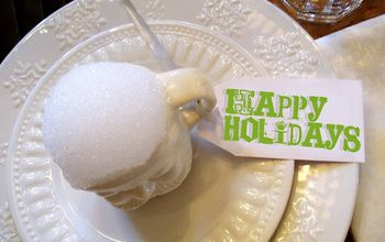Holiday Decorating with SnoWonder!