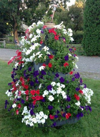 new landscaping projects for 2013, flowers, gardening, landscape