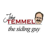 John Temmel Siding Guy