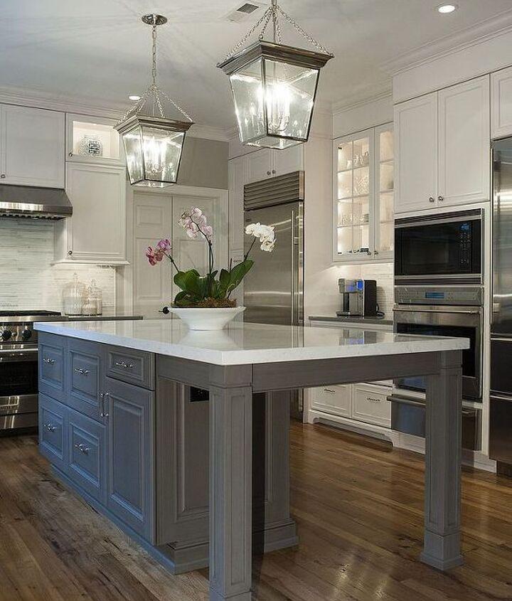 kitchen remodel in glen mills pa, home decor, home improvement, kitchen cabinets, kitchen design, kitchen island