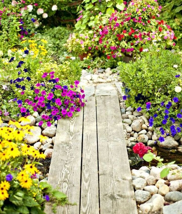 preparing for a drought, gardening