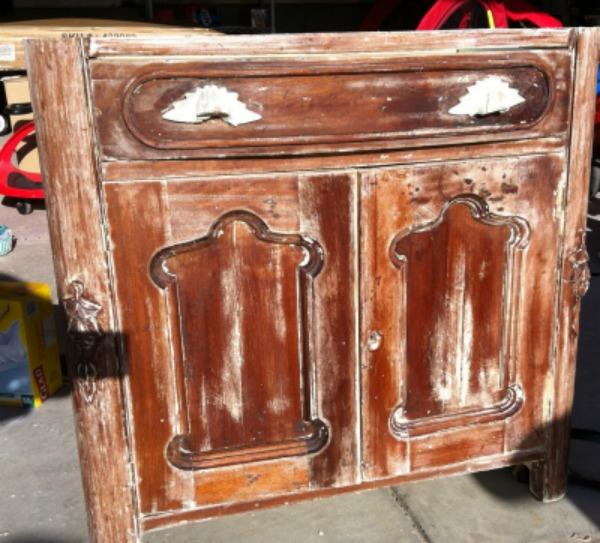 my trick to make furniture stripping super easy, painted furniture - Super Easy Way To Strip Painted Furniture Hometalk