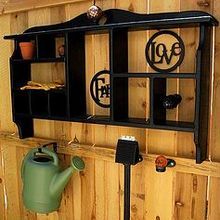 when space is limited garden tool organizer, gardening, organizing, tools