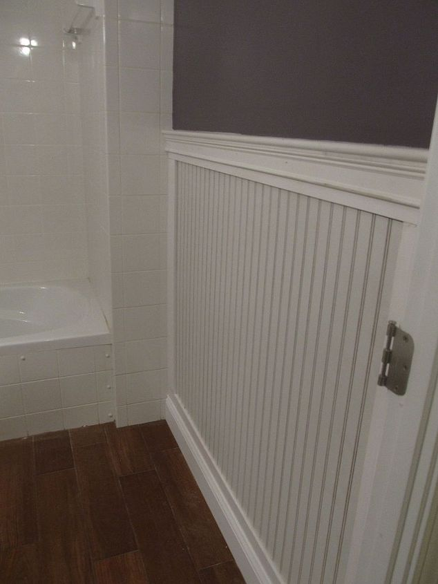 Bathroom Tile Walls