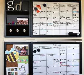 Gentil Kitchen Calendar Command Center, Cleaning Tips, Kitchen Design, Our Kitchen  Calendar Command Center