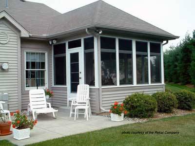 Amazing Diy Screen Porch Option Hometalk