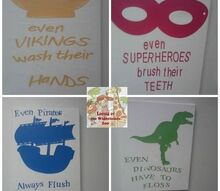kids wall art, bedroom ideas, crafts, home decor