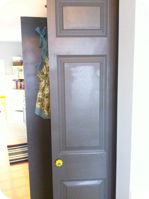 How To Turn A Bi Fold Door Into A Double Door Hometalk