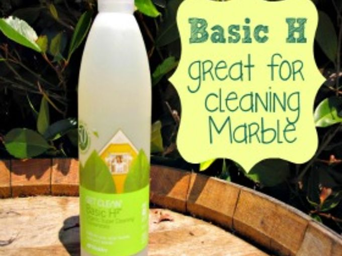 a solution for cleaning marble, cleaning tips, countertops