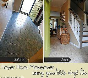 Installing Groutable Luxury Vinyl Tile, Flooring, Tile Flooring, Tiling