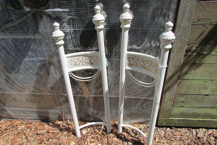 garden junk idea, gardening, repurposing upcycling, Inside