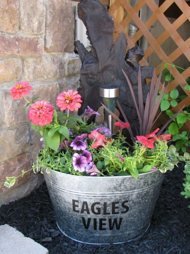 you don t have to use regular gardening pots, crafts, flowers, gardening