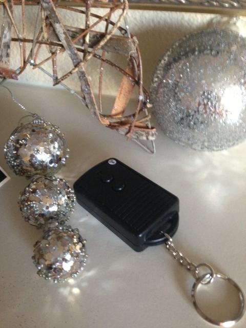 remote control, lighting, seasonal holiday decor