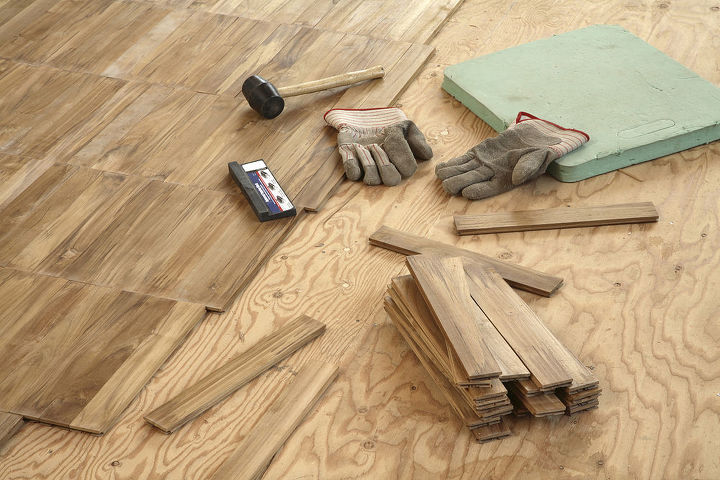 4 mistakes you should avoid when installing hardwood floors, flooring, hardwood floors