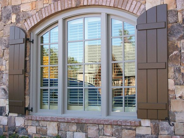hey everyone want to find out if your home s got curb appeal let s put it to the, real estate, Window treatments posted by Master Blinds