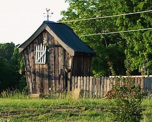 chicken coop, homesteading