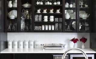black white decor, home decor, kitchen design, living room ideas
