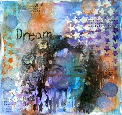 create an art journal to inspire your art, crafts