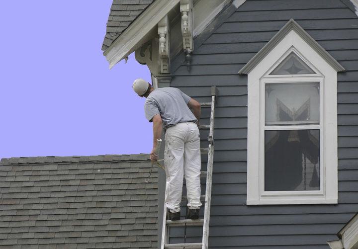 Can Aluminum Siding Be Painted Hometalk