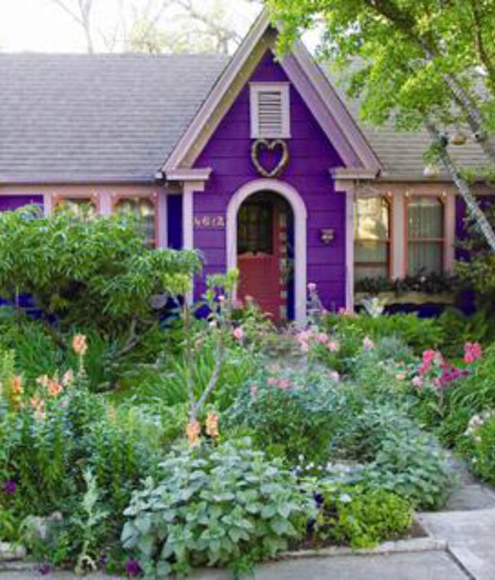 incredibly charming cottage gardens, gardening