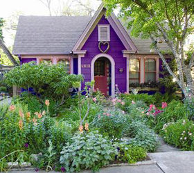 Delightful Incredibly Charming Cottage Gardens, Gardening