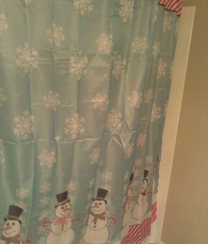 Christmas Shower