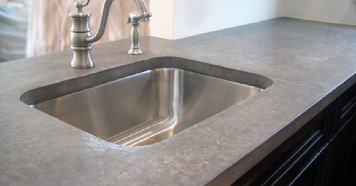 The Top 10 Which Countertop Material Is Right For You