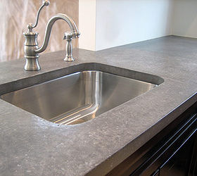 The Top 10 Which Countertop Material Is Right For You, Concrete Countertops,  Countertops,