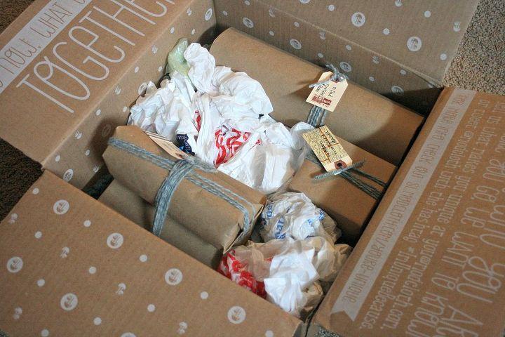 reusing grocery bags, repurposing upcycling