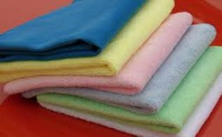 microfiber the best rag out there, cleaning tips
