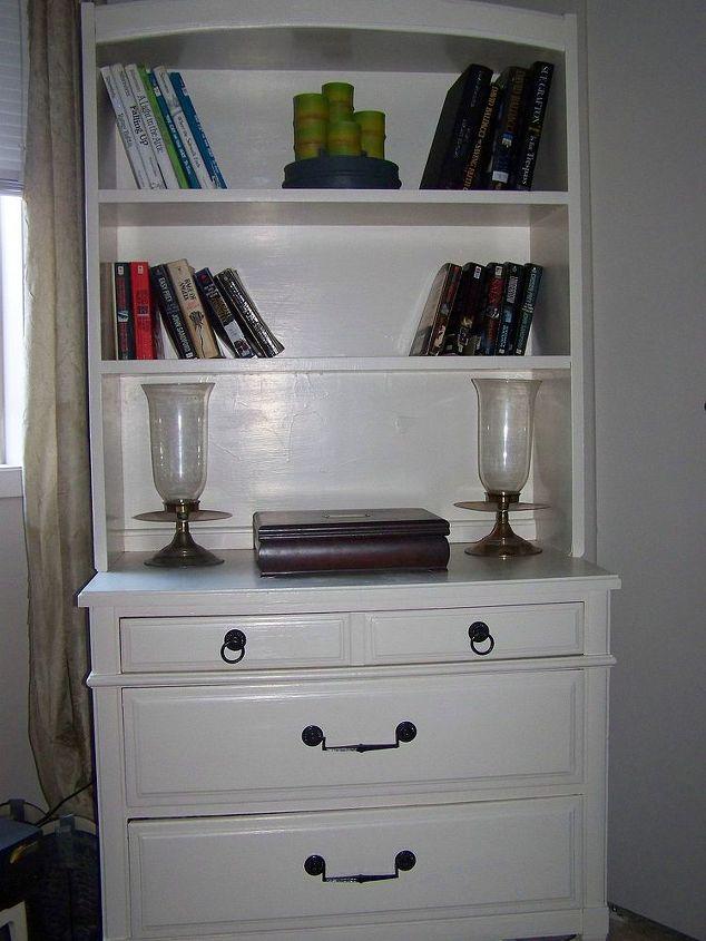 someone s trash my treasure, painted furniture