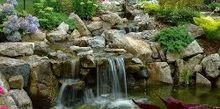 are you afraid to keep koi in your pond, ponds water features, Pond Water Movement