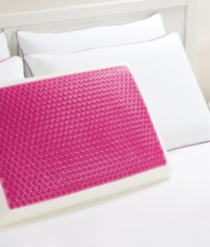 3. A great pillow is ESSENTIAL!  Read how to find yours here: http://bit.ly/Uy9jU0