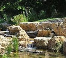 country living by ponds inc of illinois, landscape, outdoor living, ponds water features