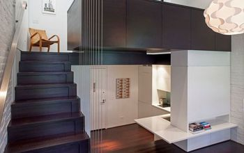 Apartment in Manhattan - Micro-Loft