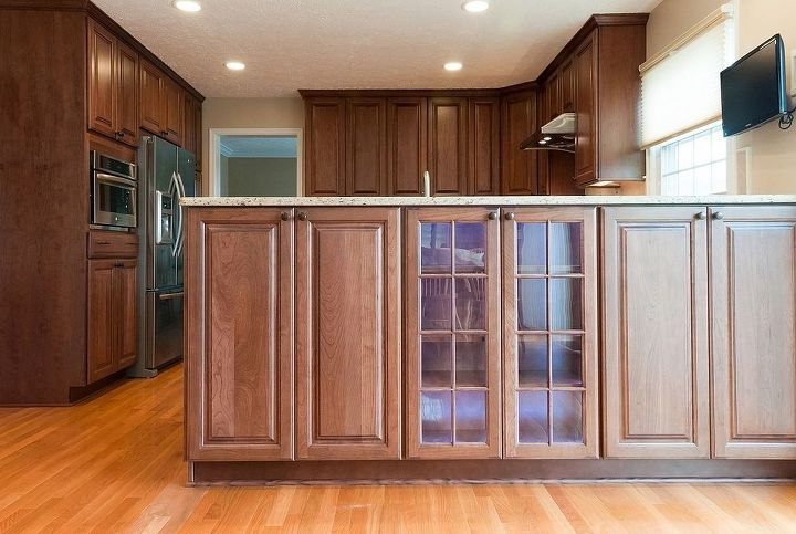 Potomac, MD 20878: Kitchen Remodel.