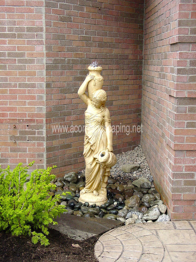 Landscape Ideas in Rochester NY by Acorn