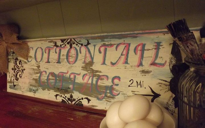 cottontail cottage, crafts, easter decorations, repurposing upcycling, seasonal holiday decor