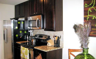 kitchen, home decor, kitchen design, I love the dark cabinets