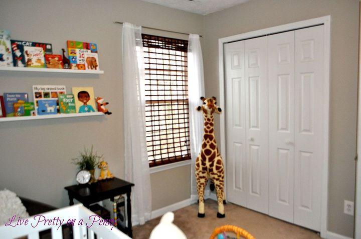 baby s nursery reveal, bedroom ideas, home decor