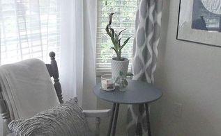 decorating a bedroom corner, bedroom ideas, crafts, home decor