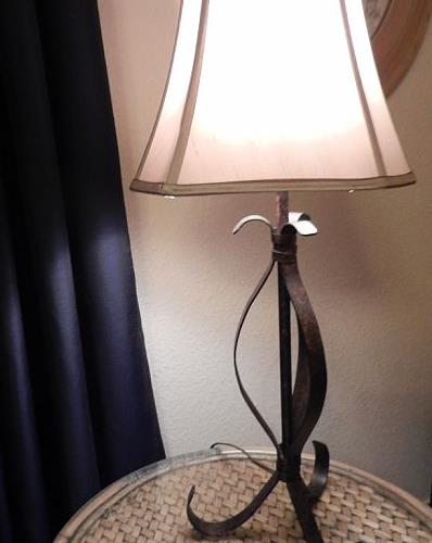 This lamp is used on the bedside table, and the three way feature only works on the 50 watt setting.  Is it worthwhile to try and repair?