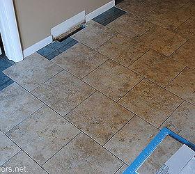 Exceptionnel Installing Groutable Luxury Vinyl Tile, Flooring, Tile Flooring, Tiling