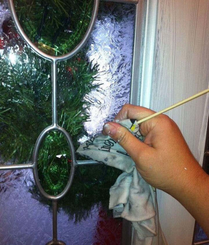 q rub n buff help, doors, painting