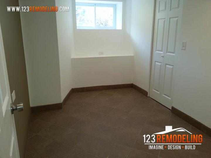 basement tile flooring, basement ideas, flooring, tile flooring, tiling