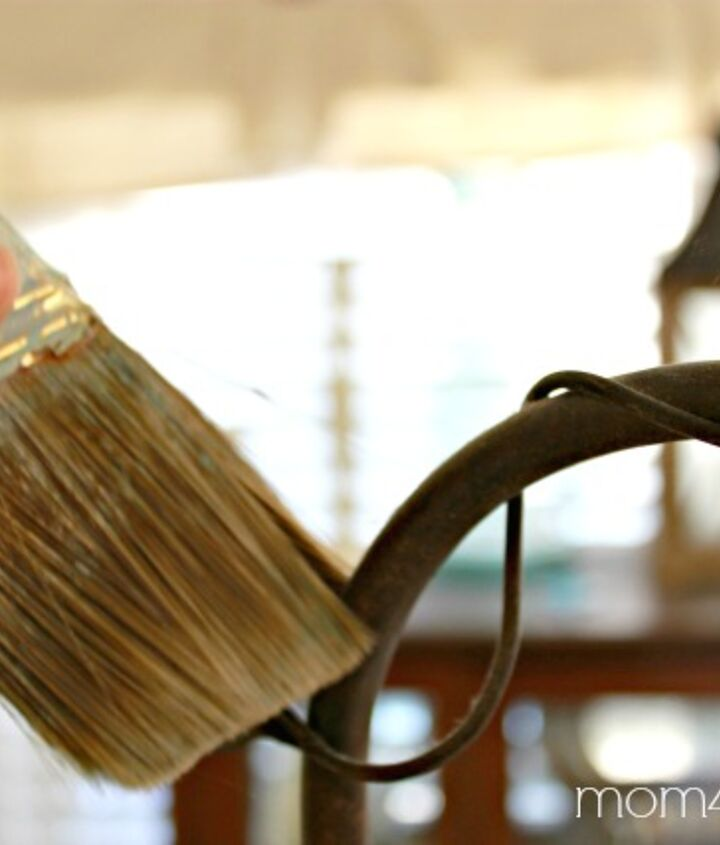 Simply brush around the cuves and crevises and knock the dust off!