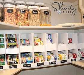 Good Diy Canned Food Organizers, Closet, Organizing